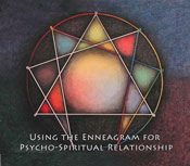 "Enneagram is a Greek word – ennea (meaning ""nine"") and gram (meaning something written or drawn) – and refers to the nine points, nine basic personality types."